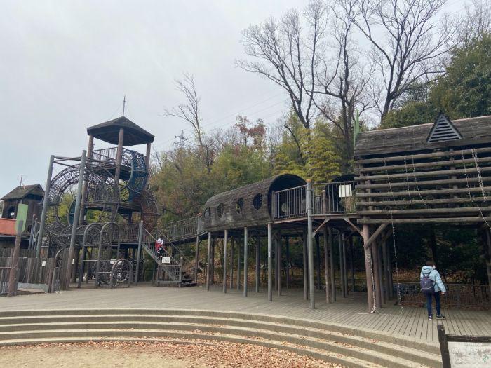 ロゴスランド バンクーバー砦